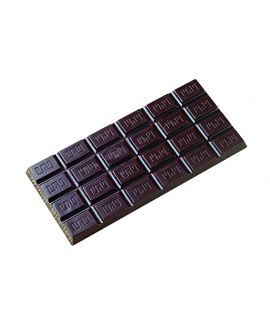 MOLDE TABLETA CHOCOLATE 159x74 H=8mm. 3x1 und.100gr