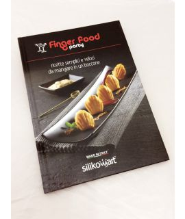 LIBRO DE RECETAS FINGER FOOD PARTY