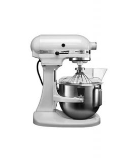 BATIDORA KITCHENAID (BLANCO) 4,8lts.
