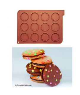 TAPETE RELIEVE WHOOPIES 30x40cm D=7cm
