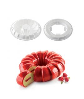 KIT RED TAIL + CORTAPASTA Ø240 H=65mm.3und. 2000ml.